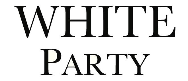 whiteparty ホワイトパーティー