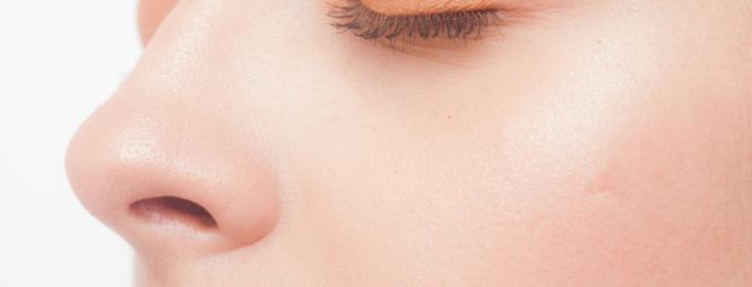鼻筋・小鼻